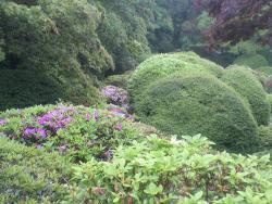 Horai Garden