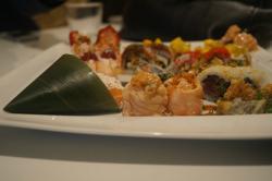 Dominó Tasca Japonesa