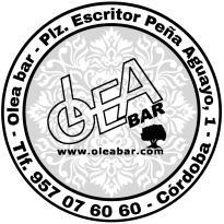 Olea Bar