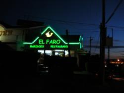 Mariscos El Faro