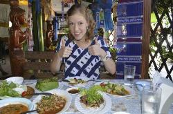 Chiang Mai Foodie Tours