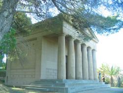 Seppelt Family Mausoleum