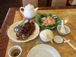 Fu Lam Moon Restaurant