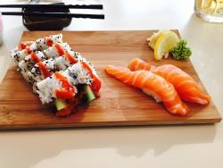 Hokuto Japanese Cuisine