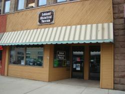 Ashland Historical Museum