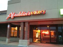 Aladdin's Eatery Middleburg Hts