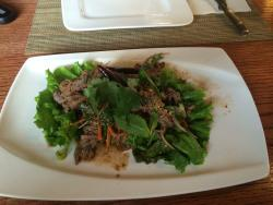 Buri Tara Thai Cuisine