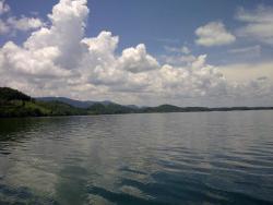 Danau Riam Kanan & Pegunungan Meratus