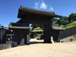Hakone Sekisho and Hakone Sekisho Museum