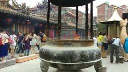 Quanzhou Guandi Temple