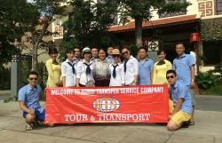 Hanoi Transfer Service