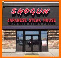 Sakura Japanese Steakhouse & Thai