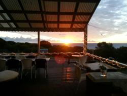 Sunsets Cafe Gracetown