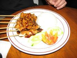 Warung Nyoman - Manggis