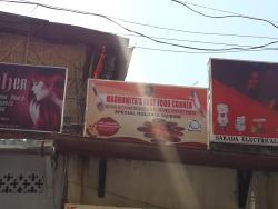 Madhumita's Fast Food Corner