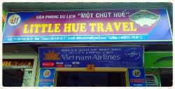 Little Hue Travel - Day Tours