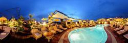 大象陽台酒店與餐廳
