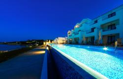 ルイス プラゴス ビーチ ホテル