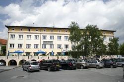 Hotel Grajski Dvor