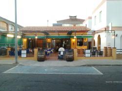 Taberna Giralda