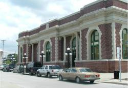 ‪Tampa Union Station‬