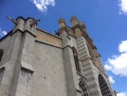Cathedrale Notre-Dame-du-Bourg de Digne