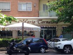 Tornatora Mario  Pasticceria Tavola Calda