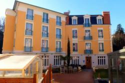 Hotel le Thermalia