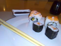 Vero sushi wok Belluno