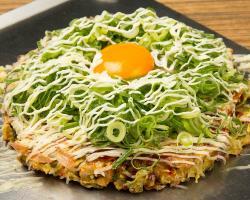 Monja Dining Watatan Kyoto-Nishiki