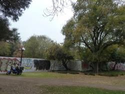 Museo Tajamares del Mapocho