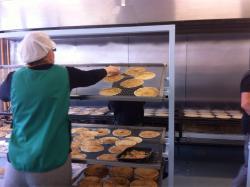 JB Oatcake Bakery
