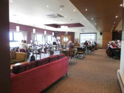 Cafe Westfield