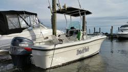 Badfish Fishing Charters