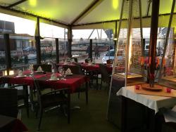 Restaurante Quatro Nos