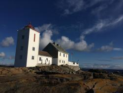 Fulehuk Lighthouse