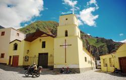 Iglesia Nuestra Senora del Rosario y San Roque