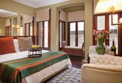 Ibrahim Pasha Hotel