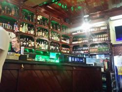 British Bar