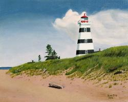 PEI Coastal Tours and Experiences