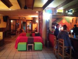 Coyote's Cactus Cafe Cc