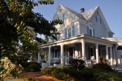 Cartwright House Bed & Breakfast