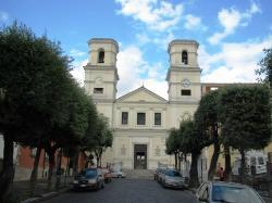 Santuario Santa Filomena