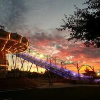 The Pavilion Park