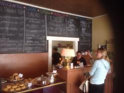 Mrs. Wonderful's Marmalade Cafe
