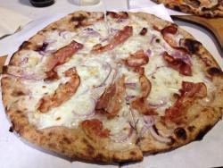 Giuseppe Verdi. La Pizza