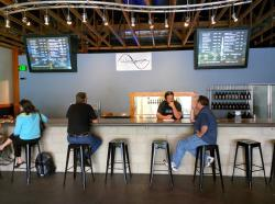 Wavelength Brewing Company
