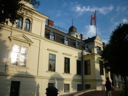 Schlossrestaurant Britz