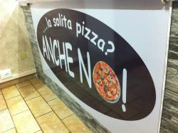Pizzeria Anche No