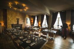 Odessa Club & Restaurant